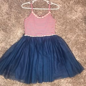 Other - Little girls Fourth of July dress